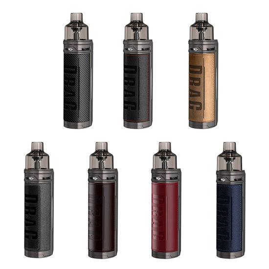 Voopoo Drag X Kit 80W 4.5ml Mod Pod Kit with Single Battery
