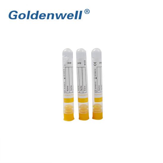 Wholesale Non Vacuum Blood Collection Tubes