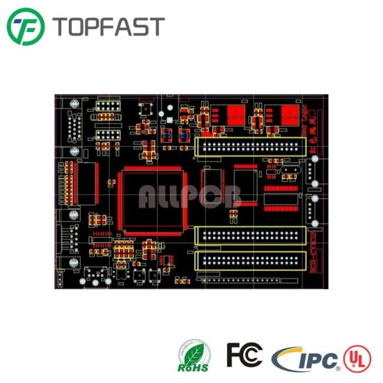 Best PCB Circuit Board Design Machine Price and PCB Layout Services Assembly Factory