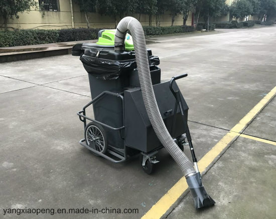 Vacuum Litter Collector