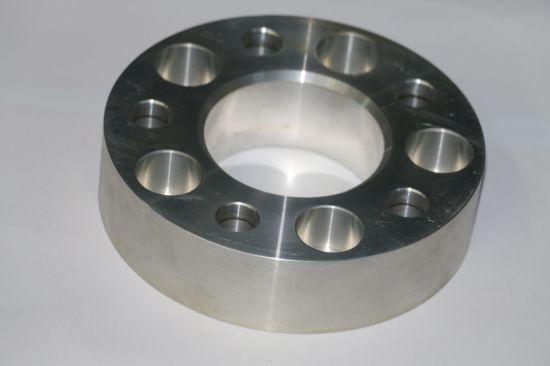 High Precision Aluminium Milling Parts