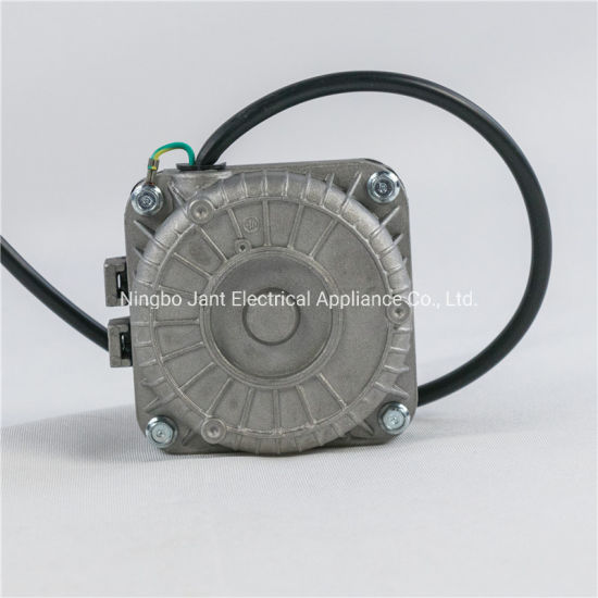 Yj82 Shaded Pole Fan Motor 5W 10W 15W, Freezer Fan Motor, Deep Freezer Motor