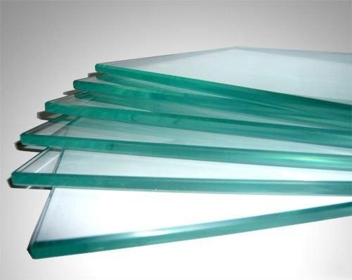 12mm Tempered Glass for Building