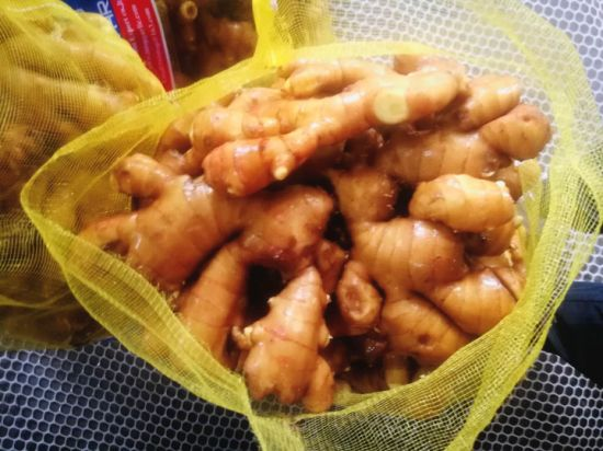 2019 New Crop Chinese Ginger/Dried Ginger/Air Dried Ginger