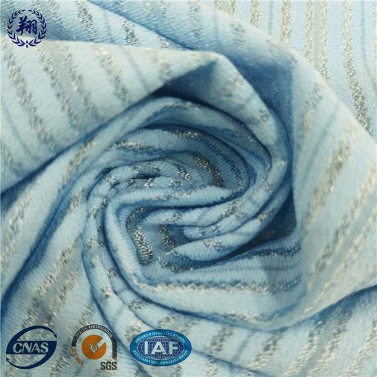 Polyamide Lycra Knit Fabric for Underwear