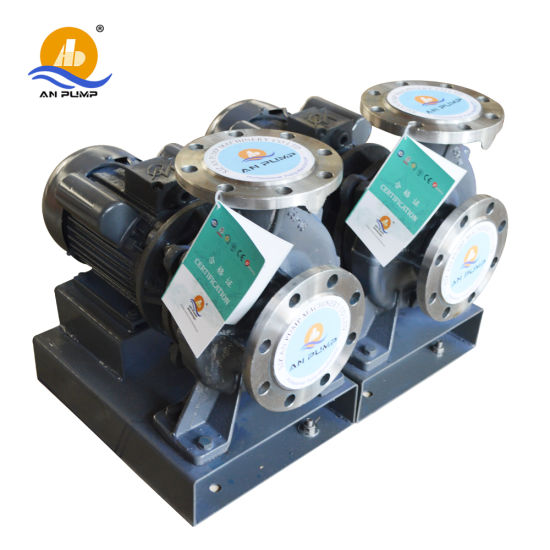 1/2 HP Competitive Small Electric Centrifugal Pump Price for Home Water Pumping pictures & photos