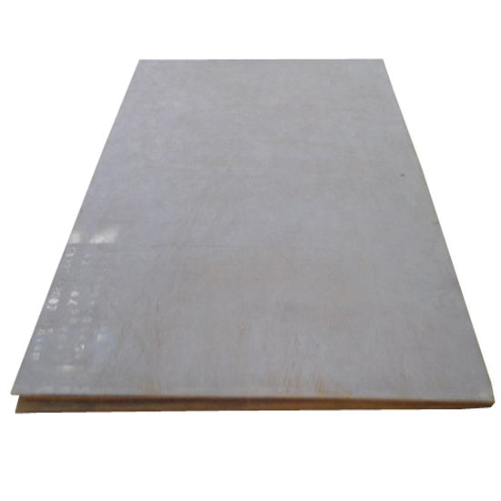 High Carbon Steel Plate Hot Rolled Steel Sheet for Ship/Bridge
