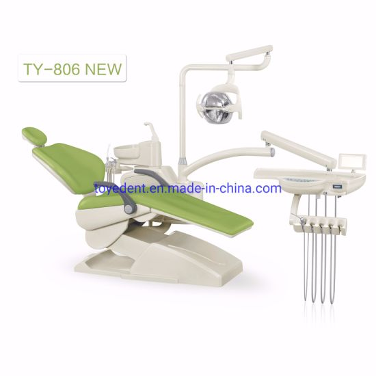 Top Quality Ce Approved Dentist Used Dental Chair with Best Price