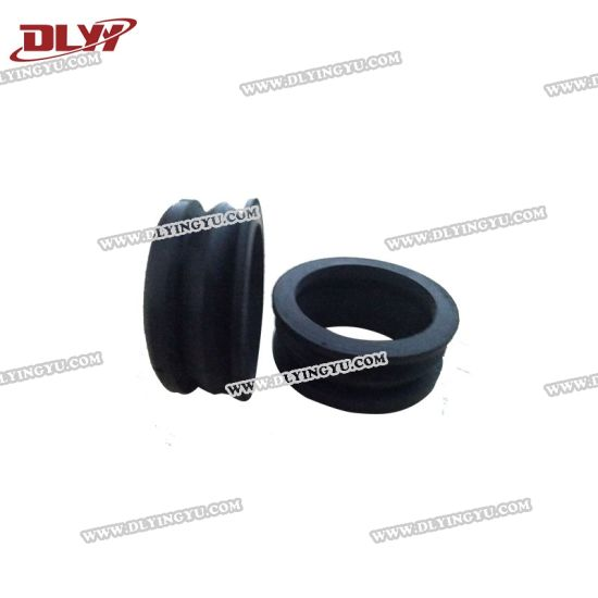 Cylinder Rubber Bellow/Rubber Bellows with Flange/Silicone Rubber Bellows