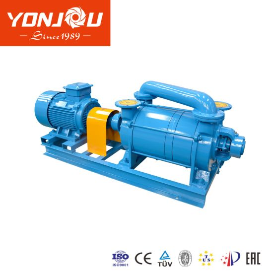 Sk 2sk 2be China Electric Stainless Steel Liquid Water Ring Vacuum Pump