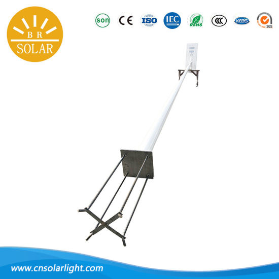 CREE Chip 8W-120W All in One Integrated Solar Street Light pictures & photos