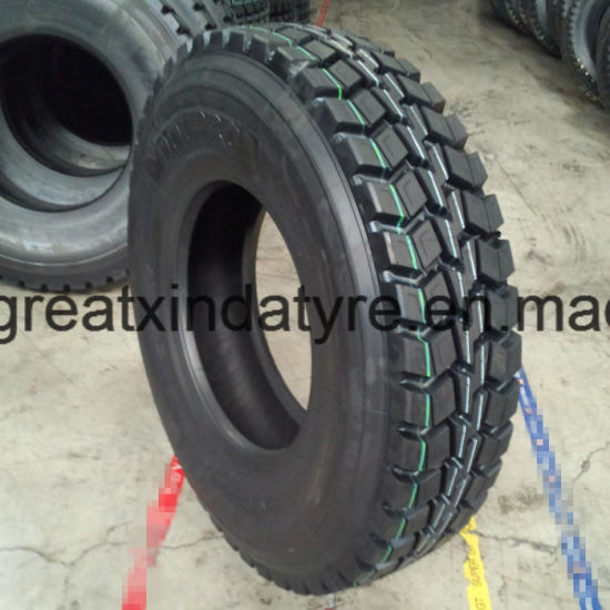 All Steel Tyre Radial 13r22.5 315/80r22.5 Truck Tyre pictures & photos