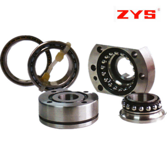 China Manufacturer Zys Special Angular Contact Ball Bearing Unit pictures & photos