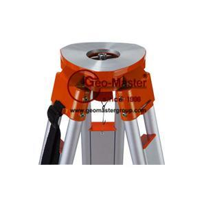 Aluminum Tripod: Heavy-Duty (HS-JJ16F1-Loc) pictures & photos