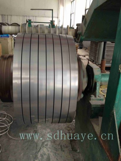 Hot Rolled 201 Stainless Steel Coil pictures & photos