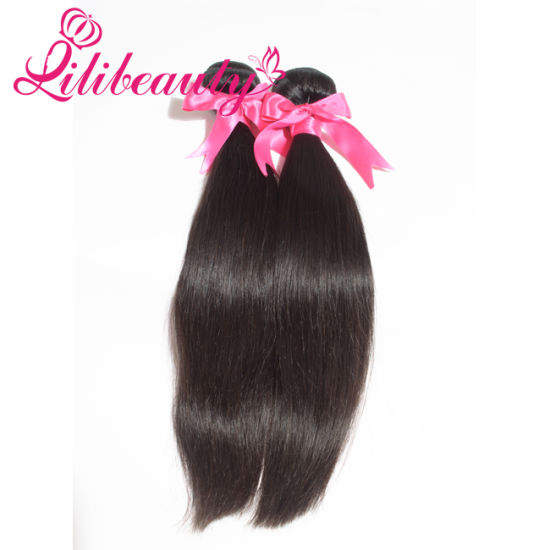 Wholesale Human Hair Unprocessed Virgin Philippine Hair pictures & photos