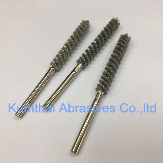 DuPont Tynex Filament Material Tube Brush pictures & photos
