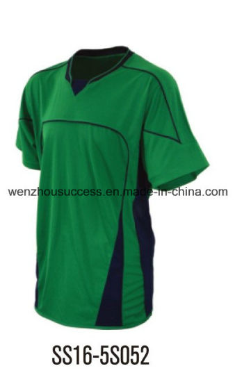The Third Away Soccer Jersey