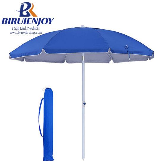 6d8bc85da111 China Best Selling Portable Sun Shade Beach Umbrella with UV ...
