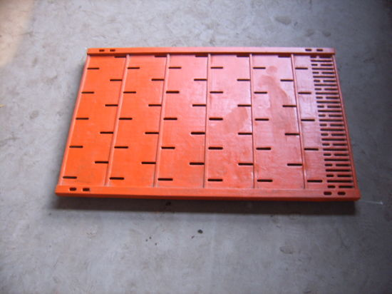 Cast Iron Slat Floor for Sow