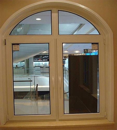 arched windows for sale replacement pvc vinyl arched windows for sale china