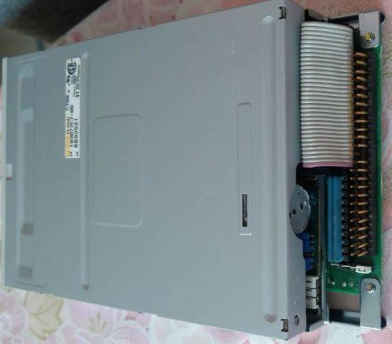 Teac Floppy Drive Fd235hs1211 (FD235HF-C700)
