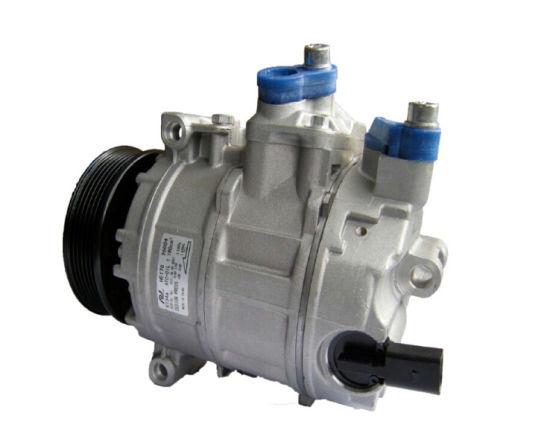 7seu16c Screw Auto AC Compressor, Car Compressor