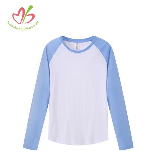 Big Size Knitted Cotton Jersey Adults' Sweatshirt Low MOQ