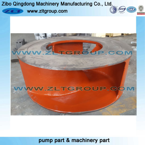 Mining/Oil/Chemical Industry Wear Resistant Parts for Sand Casting Test High Hardness