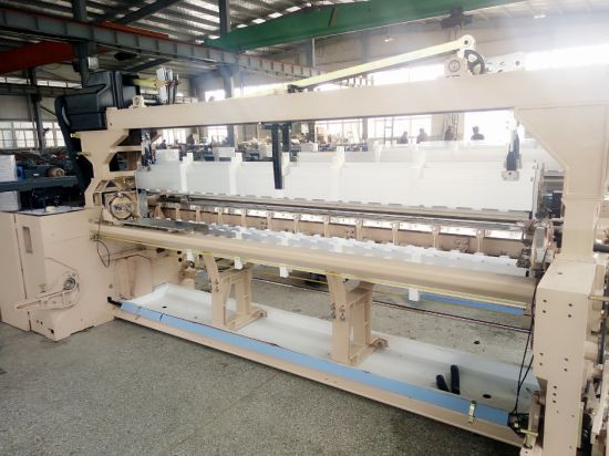 Spark Jw408 High Speed Water Jet Loom pictures & photos