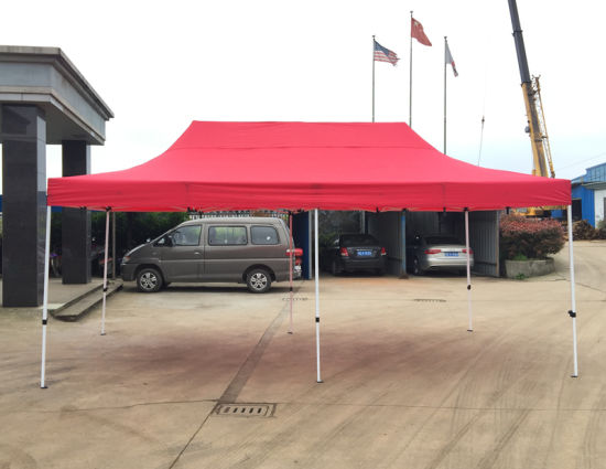 3X6m Easy up Heavy Duty Folding Canopy Tent