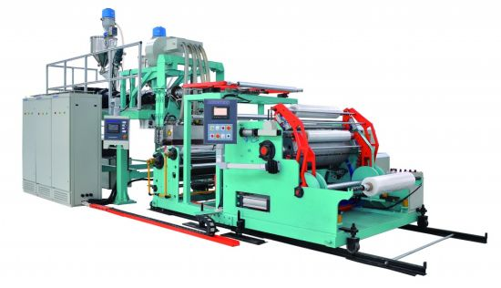 PE Stretch Film Machine (JG-CRM) pictures & photos