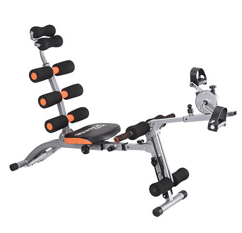 Hot Sale Factory Cheapest Homeused Ab Ab Exercise Machine/Abdominizer pictures & photos