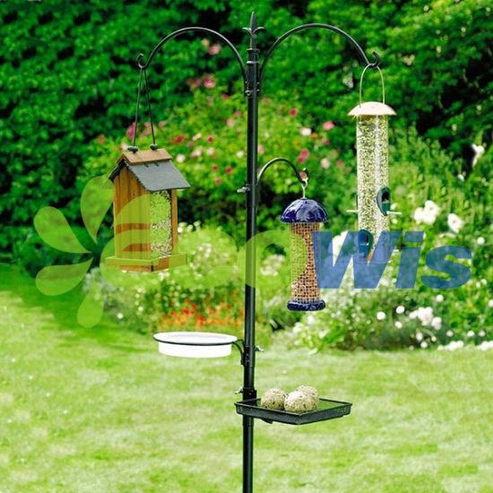 Multi Wild Bird Feeder Stations Ht4681
