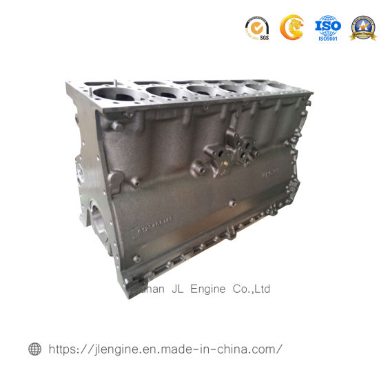 Diesel Engine 3306 Engine Block 4p623 for Cat Construction Machinery