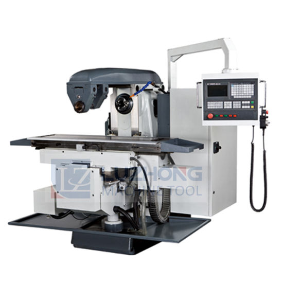 Horizontal Milling Machine Xk6132 CNC Milling Machine Price pictures & photos