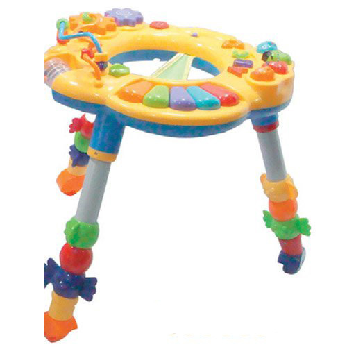 2020 Customized Portable Safety Plastic Baby Walker
