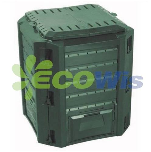 Plastic Stationary Bin Composter Manufacturer China Supplier