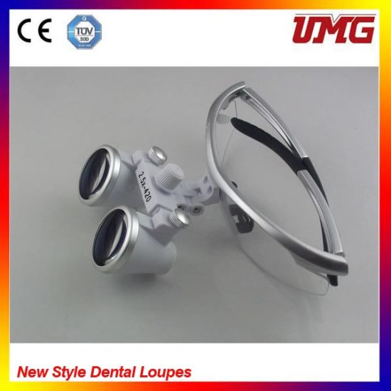 China Dental Supply Surgical Medical LED Headlight pictures & photos