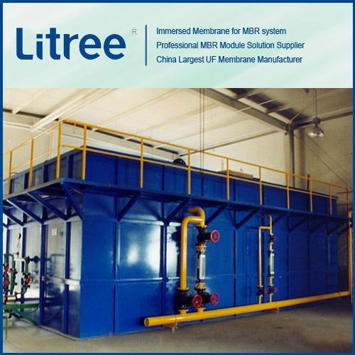 Mbr Equipment for Wastewater Treatment pictures & photos