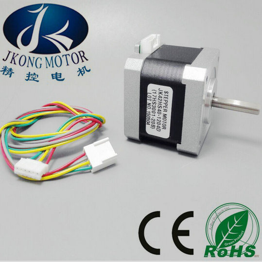 NEMA 34 400mn. M Hybrid Stepper Motor for 3D Printer pictures & photos
