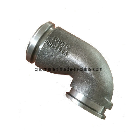 Brass Clevis Cap for Hydraulic Valve pictures & photos