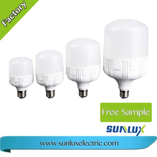 60W LED T Bulb E27 High Power LED Bulb Light