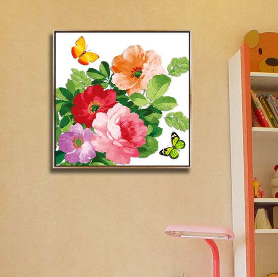 China All Kinds Of Oil Painting Wall Art Picture For