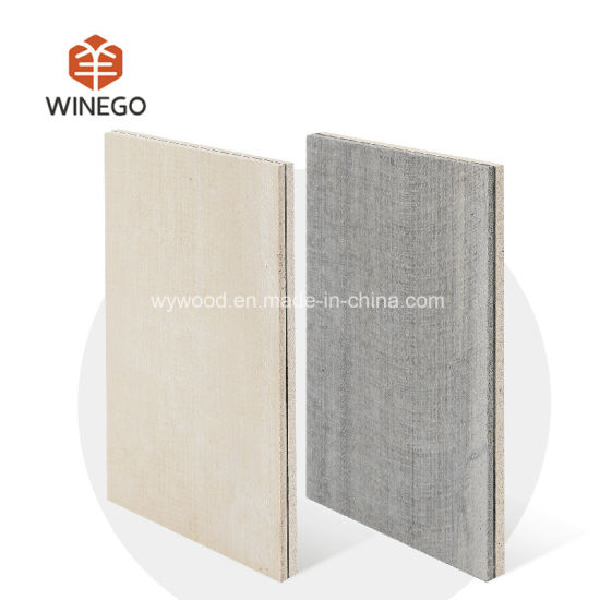 Sound Insulation Board Ib Series