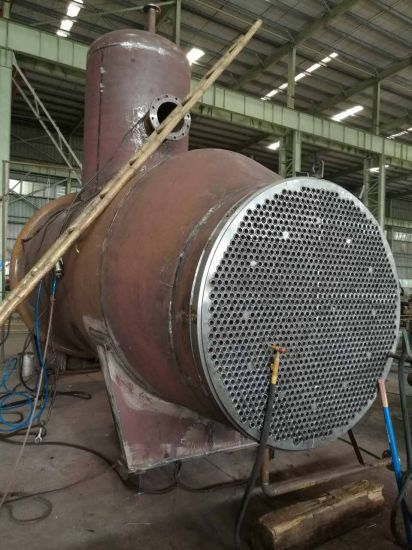 China Supplier Carbon Steel SA516gr. 60 Stainless Steel 304 Clad ...
