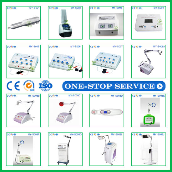 Cheap Price Beauty Care Health Instrument Electronic Multi-Functional Beauty Equipment pictures & photos