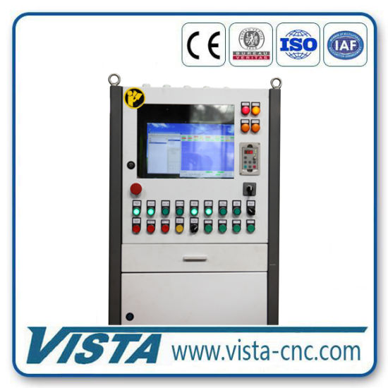 Cdmp Series High-Speed CNC Plate Drilling Machine pictures & photos