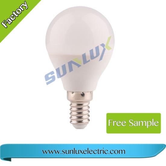 Linan Desin Lighting 5W 7W 9W 12W LED Bulb Lamp
