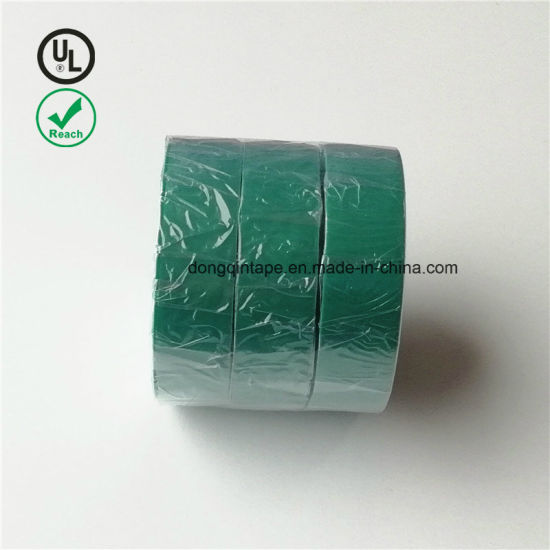 PVC Electrical Insulating Tape pictures & photos